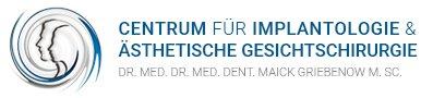 Kiefer- und Gesichtschirurg Dr. med. Dr. med. dent. Maick Griebenow