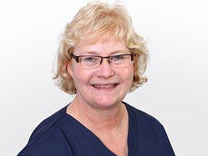 Gudrun Gerke - Verwaltungsmanagement