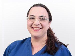 Mund-Kiefer Gesichtschirurgin Sabine Jänich