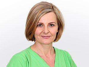 Olga Scheffler Zahnmedizinische Fachangestellte