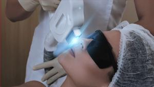 Moderne Lasertherapie in Dortmund